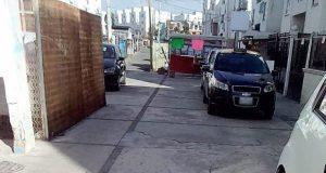 En la Rivera, denuncian puestos ilegales de cervezas; exigen a Comuna quitarlos