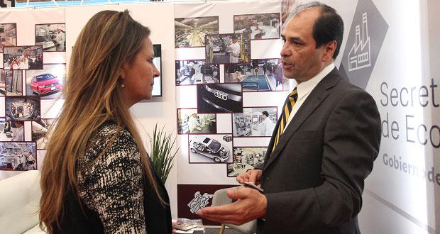 Gobierno estatal le apuesta a impulsar la agroindustria en Puebla