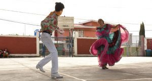 Grupo cultural lleva bailes tradiciones a comunidades de Atlixco