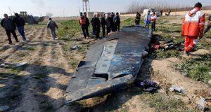 Irán acepta que derribó avión ucraniano; ciudadanos protestan