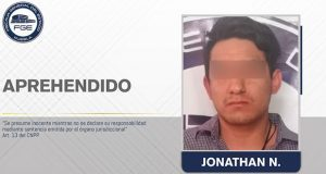 Detienen a agresor sexual de menor en Texmelucan