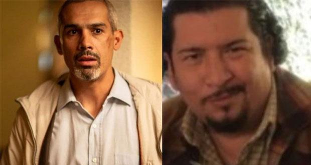 Mueren dos actores de Televisa durante ensayo en un puente