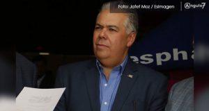"""CCE prende """"focos rojos"""" sobre inseguridad y urge a Rivera cambios en SSC"""