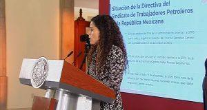 Sindicato de Pemex, sin líder; debe llamar a elección este 2020: STPS