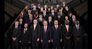 Con presidencia de Celac, México va por cooperación en Latinoamérica