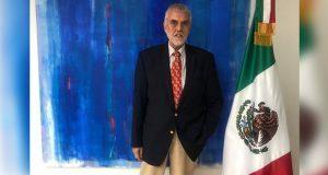 México envía a Edmundo Font a Bolivia como encargado de negocios