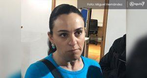 Congreso dice ¡no! a Huerta para quitar a Rodríguez como líder de bancada panista