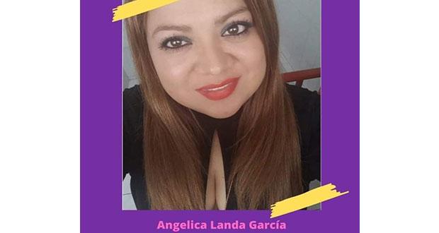 Angie desapareció hace 3 días en Chignautla; así puedes ayudar
