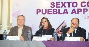 Con Puebla App Innovation, jóvenes ganan presencia en aplicaciones