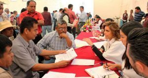 Mejora regulatoria e impulso a desarrollo regional, propone SE