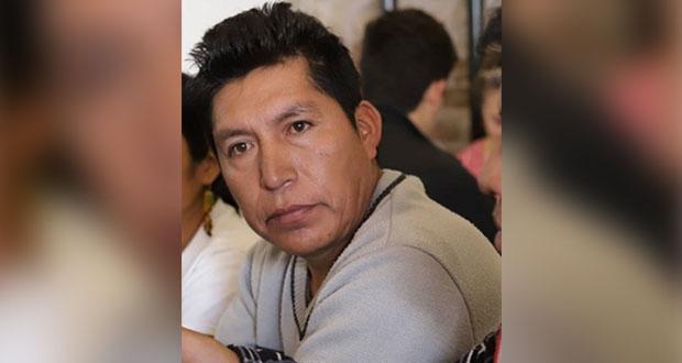 Reportan detención de Miguel López Vega, defensor del río Metlapanapa