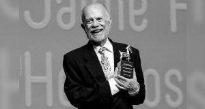 Muere Jaime Humberto Hermosillo, pionero del cine LGBT en México