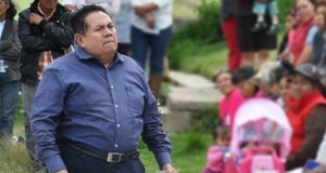 Por ampararse, Congreso quita inhabilitación de 12 años a exedil de Texmelucan