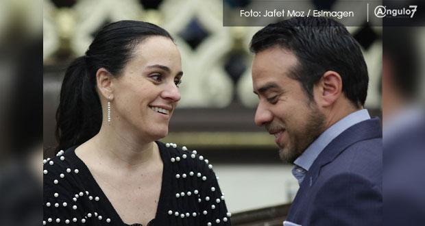 Oswaldo Jiménez sustituye a Rodríguez como coordinador del PAN en Congreso