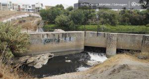 Rescate del Atoyac y otros proyectos parados por extinción del Imeplan