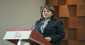 México aplicará política exterior feminista de 2020 a 2024: SRE