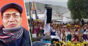 Productores de flor de Atlixco acusan a Comuna de incumplir pago