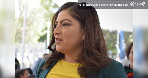 Reelección, un derecho ganado, señala Rivera y afirma que no es su prioridad