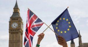 Brexit: Reino Unido sale oficialmente de la Unión Europea