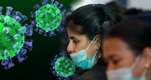 Sospechas de coronavirus en 3 entidades, pero sin casos conformados