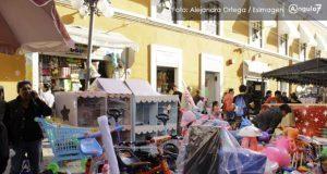 Ambulantaje en CH deja bajas del 20% en ventas y 200 negocios cerrados: Ayala
