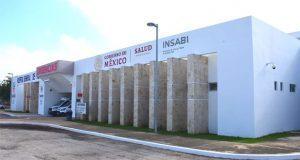 En Yucatán, primer hospital del Insabi inicia servicios a comunidad