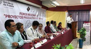 Secretaría de Trabajo impulsará proyectos de institutos tecnológicos