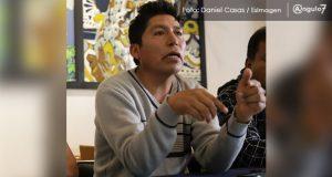 Detención de Miguel López, similar a prácticas del morenovallismo: comité