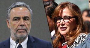 """Ramírez ofrece """"piso parejo"""" en elección de Morena; Yeidckol impugnará"""