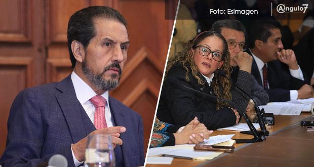 BUAP: Esparza no irá a la ASE; Congreso critica falta de transparencia