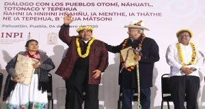 Gasoducto Tuxpan-Tula no pasará por cerros de Puebla, asegura AMLO