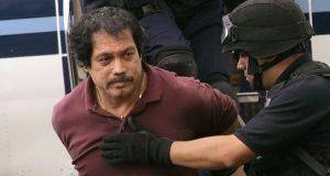"""Muere Alfredo Ríos, el """"enemigo público No. 1 de México"""" de los 80´s"""