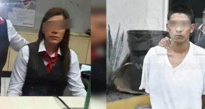 Fiscalía de Veracruz señala que asaltante y cajera serían familia