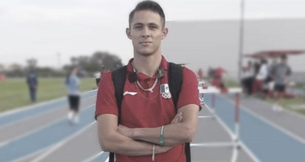 Asesinan al atleta mexicano Alejandro Loera; buscaba ir a Tokio 2020