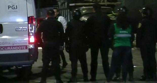 Matan a trabajador de Grupo Imagen; hay dos detenidos