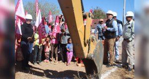 Dotarán de baños con biodigestor en Tepexi de Rodríguez