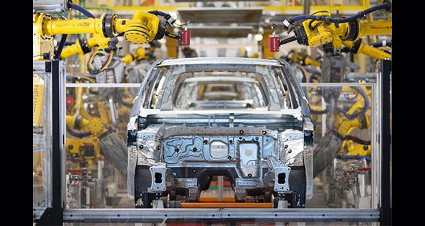 Producción y exportación de Volkswagen suben, pero las de Audi bajan en 2019