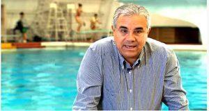 Fallece el medallista olímpico Carlos Girón a los 65 años