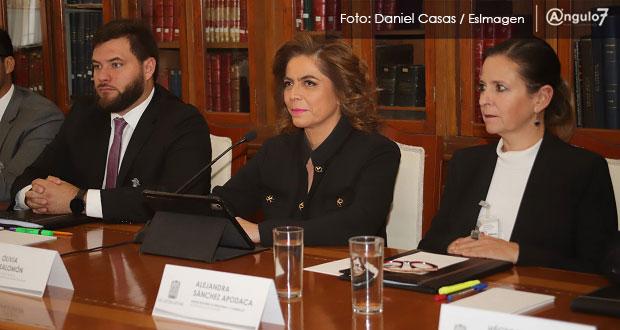 Tuvo Puebla en 2019 21 proyectos de inversión extranjera por 620 mddp