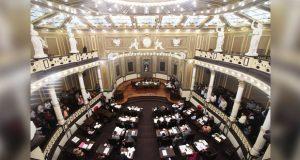 Comparecencias inician el martes; 5 de 16 secretarías lo harán ante el Pleno