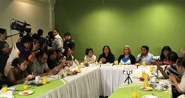 Dan a indígenas suspensión contra Tren Maya; Fonatur, sin conocerla