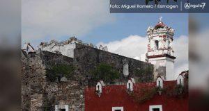 Sin atenderse 100 templos daños por sismo de 2017 en la Mixteca