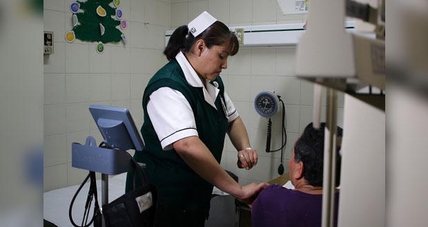 ¿Sabías que el 6 de enero celebramos el Día de la Enfermera?