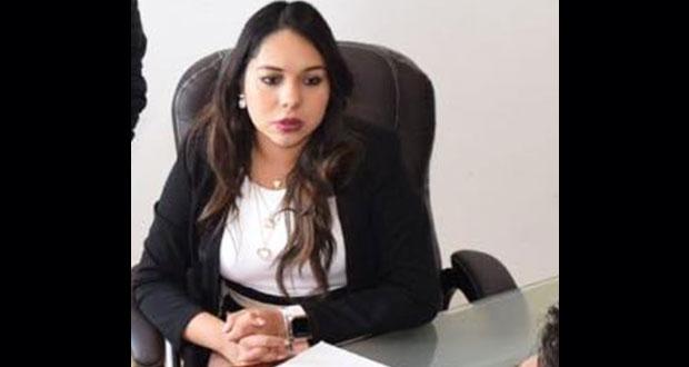 Diputada pide diálogo y que CDH investigue detención de ambientalista