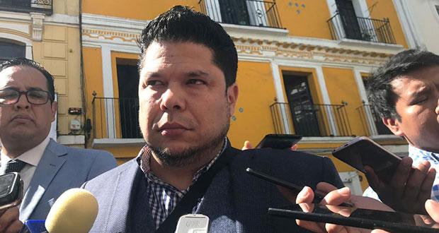 Salida de Manzanilla de la Segob no genera ingobernabilidad: Biestro