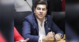 Investigan al diputado Jonathan Collantes por secuestro en Nuevo León