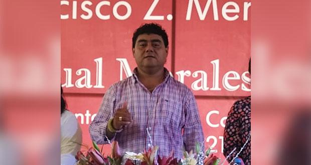 Edil de Francisco Z. Mena va a Tepjf para no resarcir daños a regidora