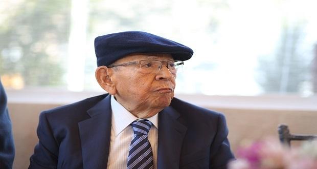 Muere a los 91 años la leyenda del periodismo, Enrique Montero