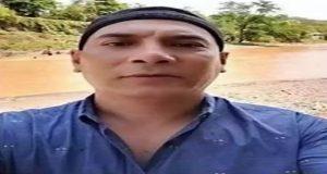 Asesinan en Michoacán al periodista Fidel Ávila Gómez, el primero de 2020