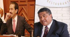 Romero reta a Esparza a ir a la ASE para hablar sobre auditoría a la BUAP